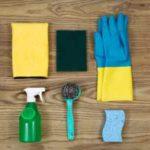 como limpiar una persiana