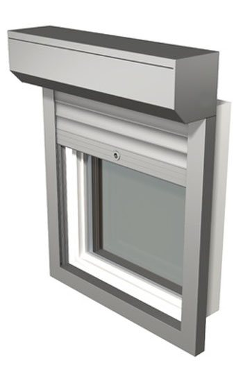 Precio ventana pvc con persiana free best monoblocks en for Precios de ventanas con persianas